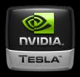 NVIDIA Tesla GPU